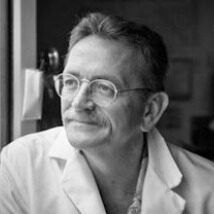 J Hickman scientist